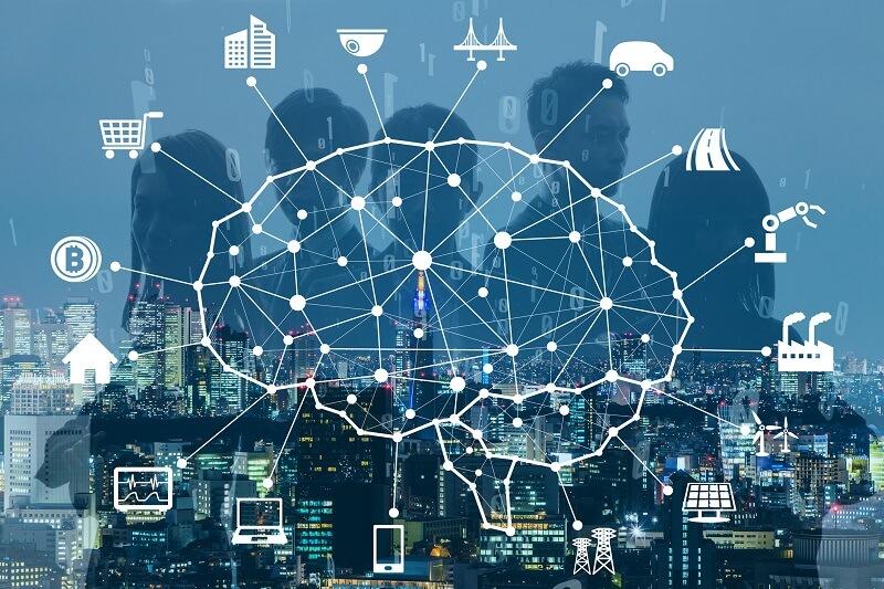 AI(人工知能)とTIのAIへの取り組み | 組込み技術ラボ